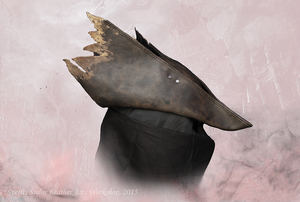 bloodborne_hunter_leather_hat_by_svetliy_sudar-d9fb0fw