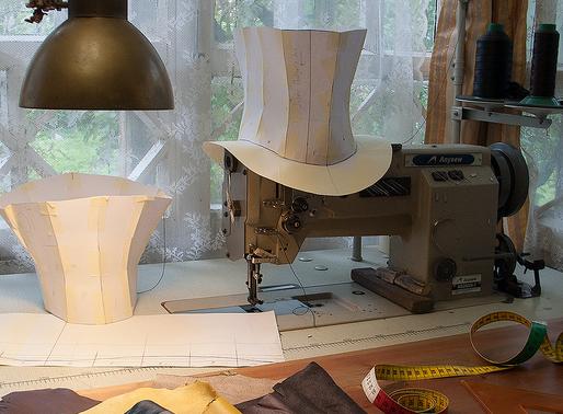 Svetliy Sudar Leather Arts Workshop Measurement Guide