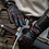 Thumbnail: Leather gloves with bracers (Gauntlets inspired The Witcher 3)