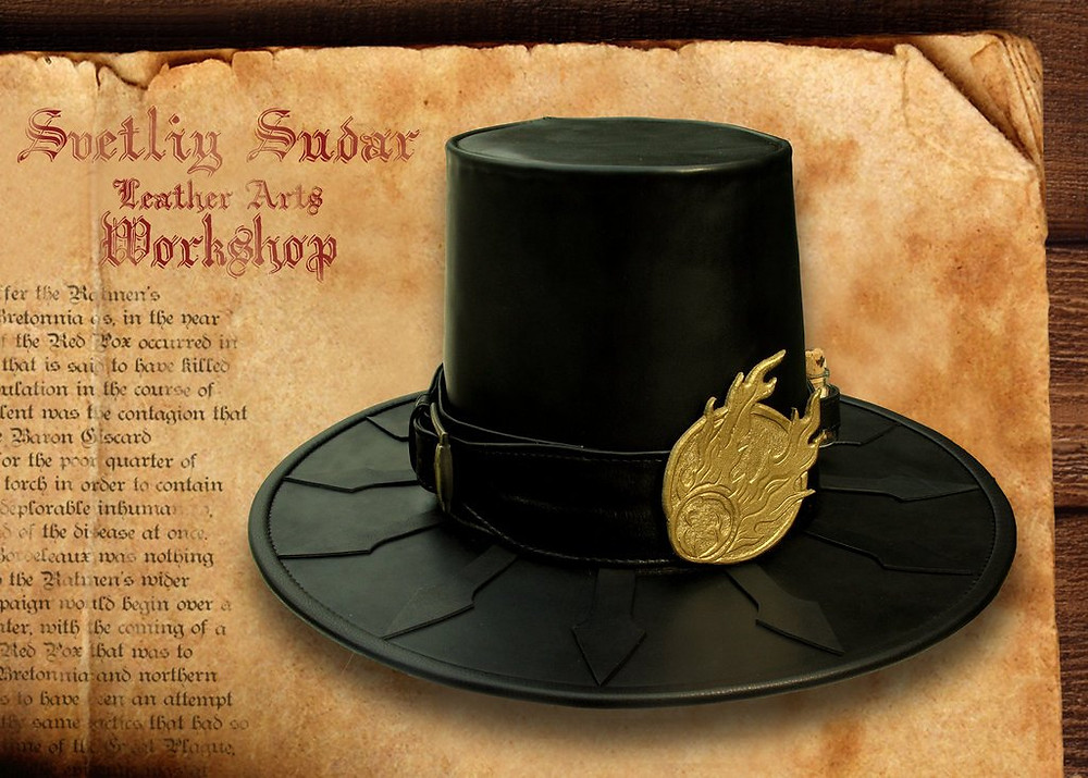 witchhunter_leather_hat_by_svetliy_sudar-d7ubcox