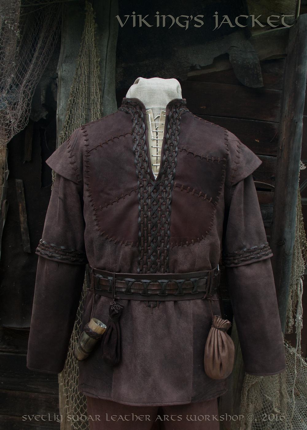 viking_leather_jacket__inspired_ragnar_lothbrok__by_svetliy_sudar-da6dj5y