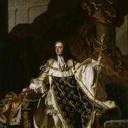 Retrato de Luís XV