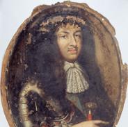 Retrato de Luís XIV