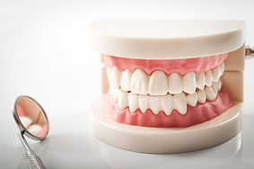 Dentist appointment, dentistry instrumen
