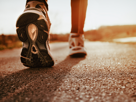 Your summer guide to pain-free running