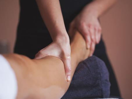 Let's Talk About Massage!