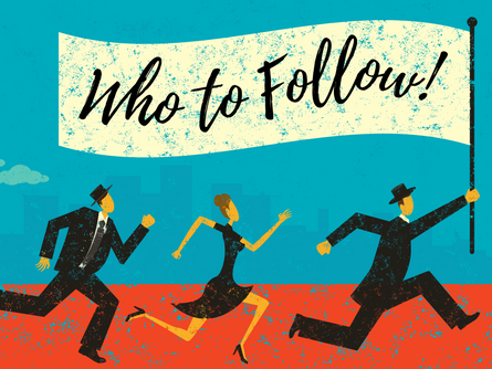 6 of the Best Education Innovators for Teachers to Follow
