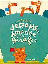 Jérome, Amédée et les girafes.jpg