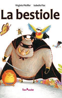 La Bestiole, editions Tom'poche