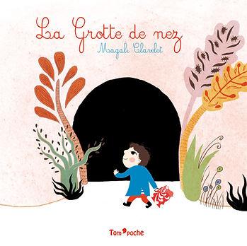 La Fille du calligraphe , editions Tom'poche