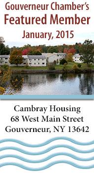 Cambray Housing