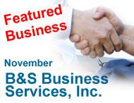B&S Business Services, Inc.