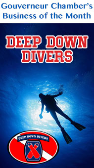Deep Down Divers