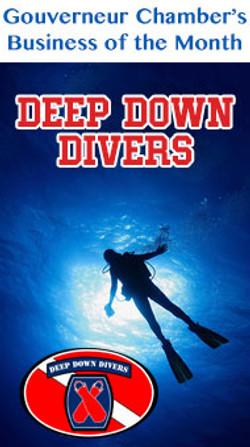 Deep Down Divers