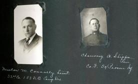 Newton M. Connolly /Chauncy A. Shippee