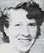 Josephine O'Dwyer