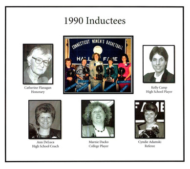 Inductee Class of 1990