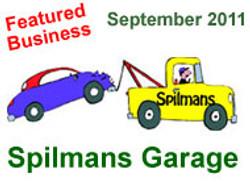 Spilman's Garage