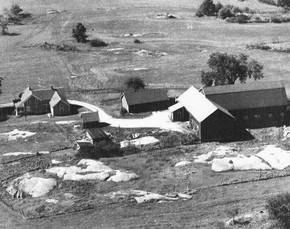 Cross Farm Old De Kalb Canton Road