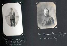 Gordon H. McHeffey /M. Eugene Wall