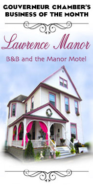 Lawrence Manor B&B and Motel