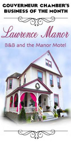 Lawrence Manor B&B and Motel