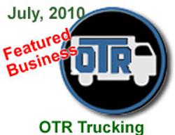 OTR Trucking