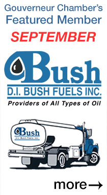 D.I. Bush Fuels, Inc.