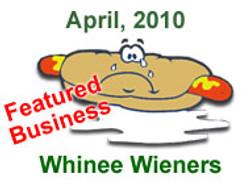 Whinee Wieners
