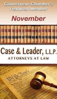 Case & Leader, LLP.