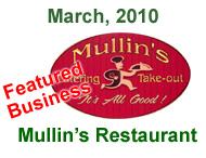 Mullin's Restaurant