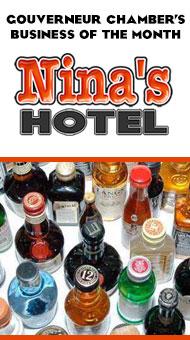 Nina's Hotel
