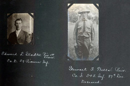 Edward L. Gladle /Stewart F. Wells