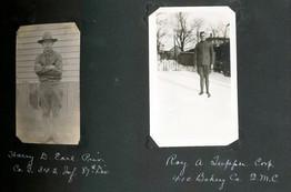 Harry D. Earl /Roy A. Tupper