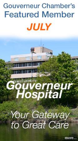 Gouverneur Hospital