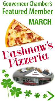 Dashnaw's Pizzeria