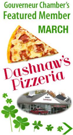 Dashnaw's Pizzeria