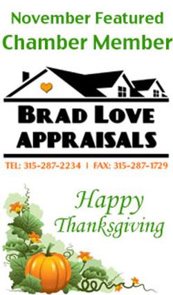 Brad Love Appraisals