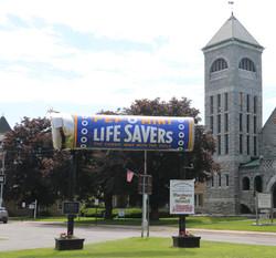 PepOMint Life Savers®