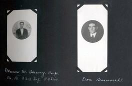 Glenn M. Harvey /Don Bosworth
