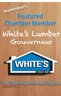 White's Lumber