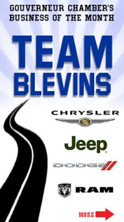 Team Blevins