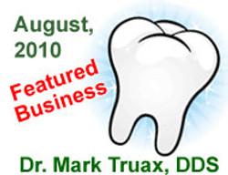 Dr. Mark Truax, DDS