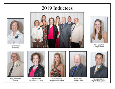 Inductee Class of 2019