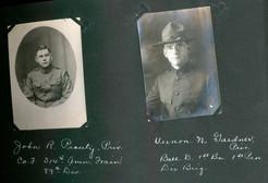 John R. Prouty /Vernon N. Gardner