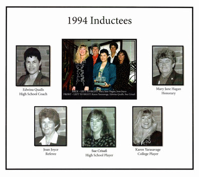 Inductee Class of 1994