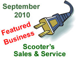 Scooter's Sales & Service