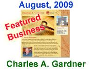 Charles A. Gardner, Esq.