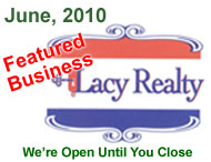 Lacy Realty
