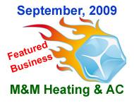 M&M Heating & AC